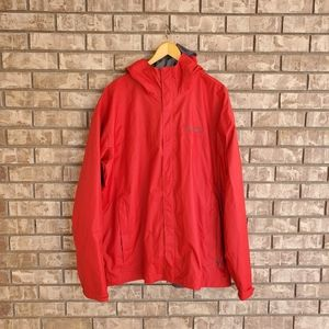 Columbia Watertight rain jacket men's waterproof